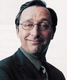 Finn N�rbygaard - jadakforedragsholder